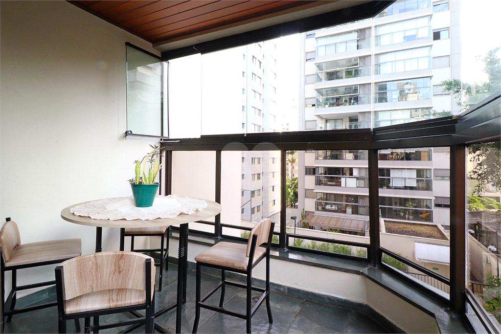 Venda Apartamento São Paulo Pinheiros REO575445 9