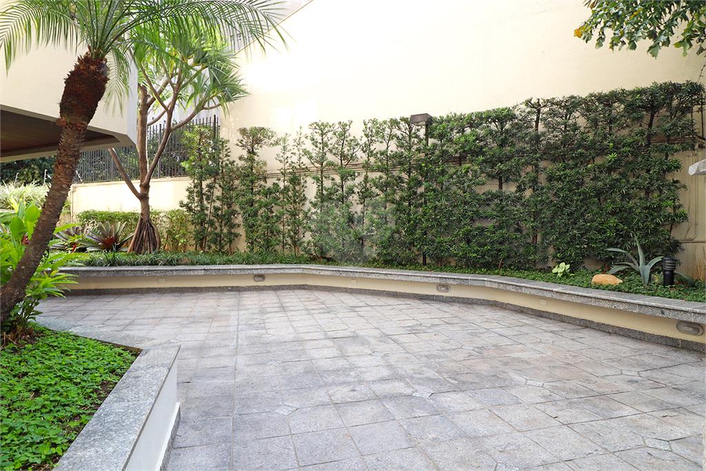 Venda Apartamento São Paulo Pinheiros REO575445 30