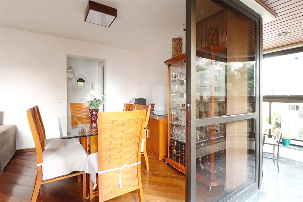 Venda Apartamento São Paulo Pinheiros REO575445 7