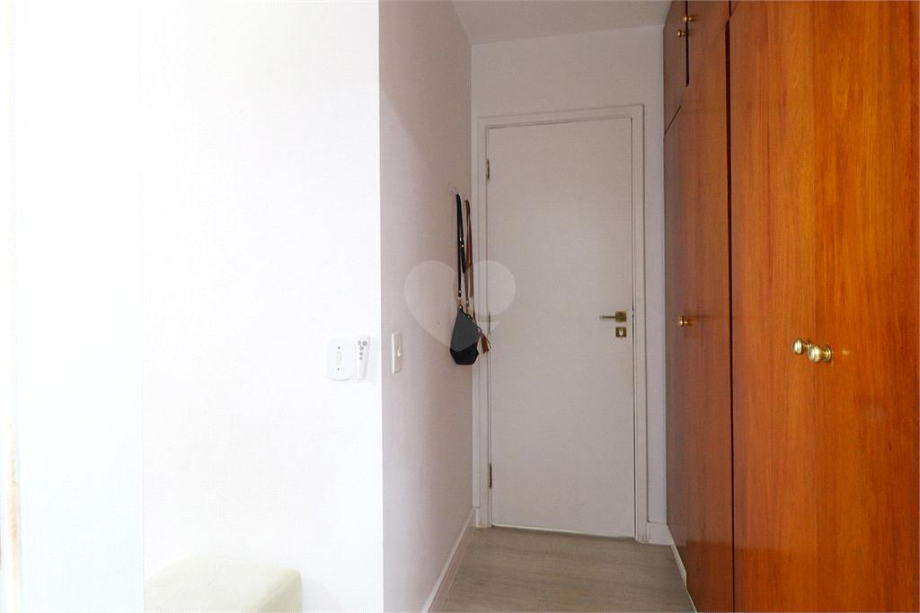 Venda Apartamento São Paulo Pinheiros REO575445 32