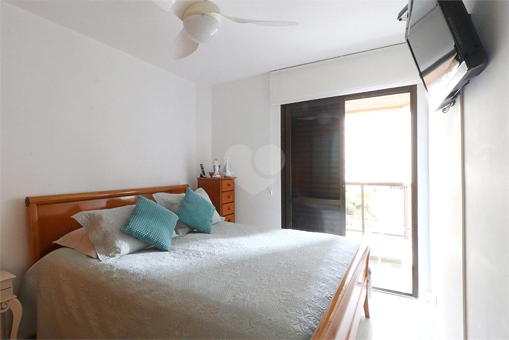 Venda Apartamento São Paulo Pinheiros REO575445 12
