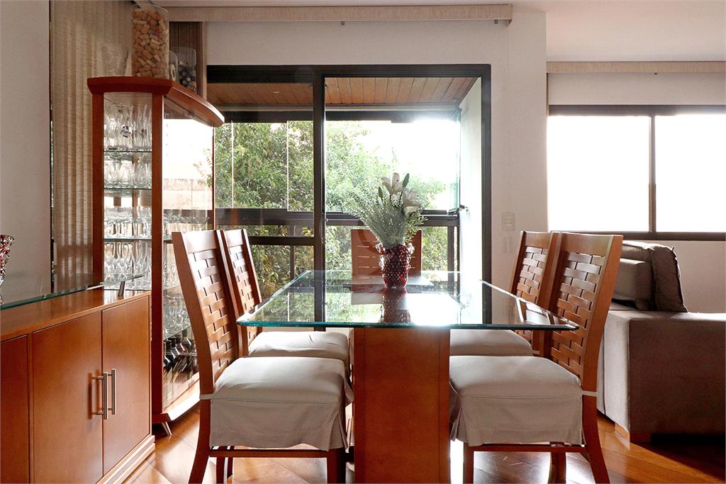 Venda Apartamento São Paulo Pinheiros REO575445 2