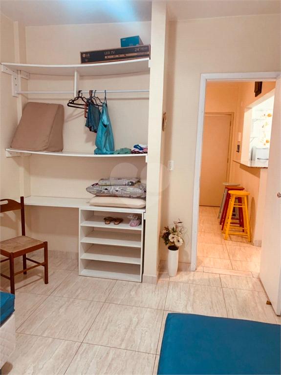 Aluguel Apartamento Santos José Menino REO575555 16