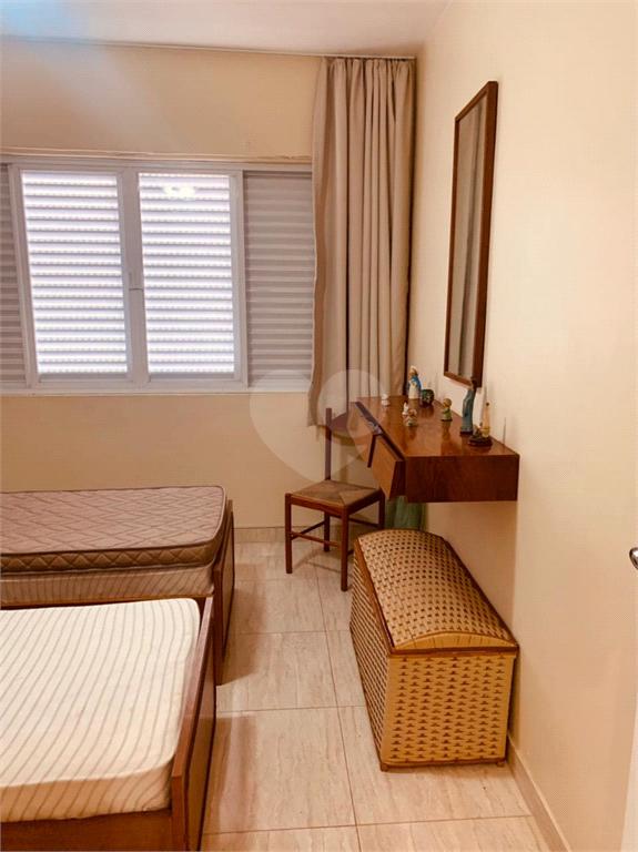 Aluguel Apartamento Santos José Menino REO575555 10