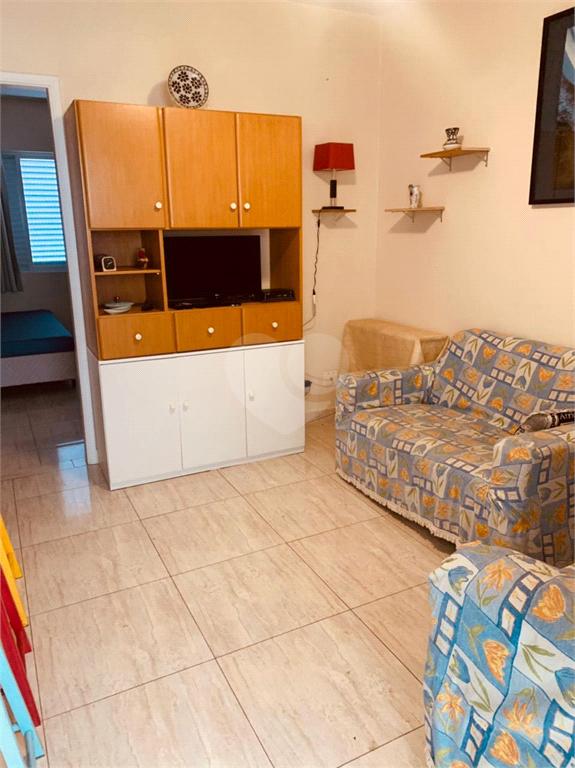 Aluguel Apartamento Santos José Menino REO575555 21