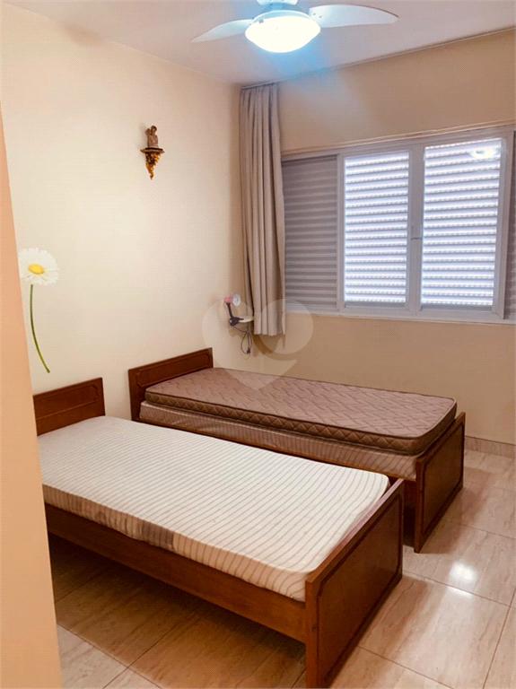 Aluguel Apartamento Santos José Menino REO575555 11