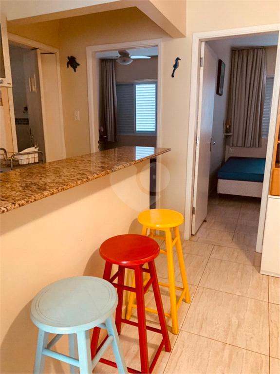 Aluguel Apartamento Santos José Menino REO575555 22