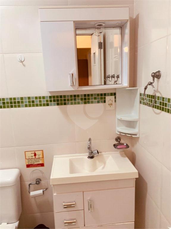 Aluguel Apartamento Santos José Menino REO575555 8