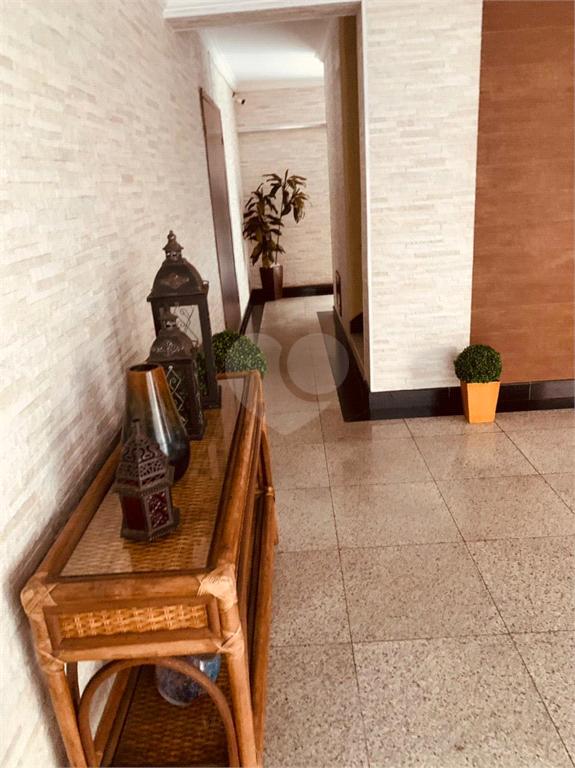 Aluguel Apartamento Santos José Menino REO575555 25