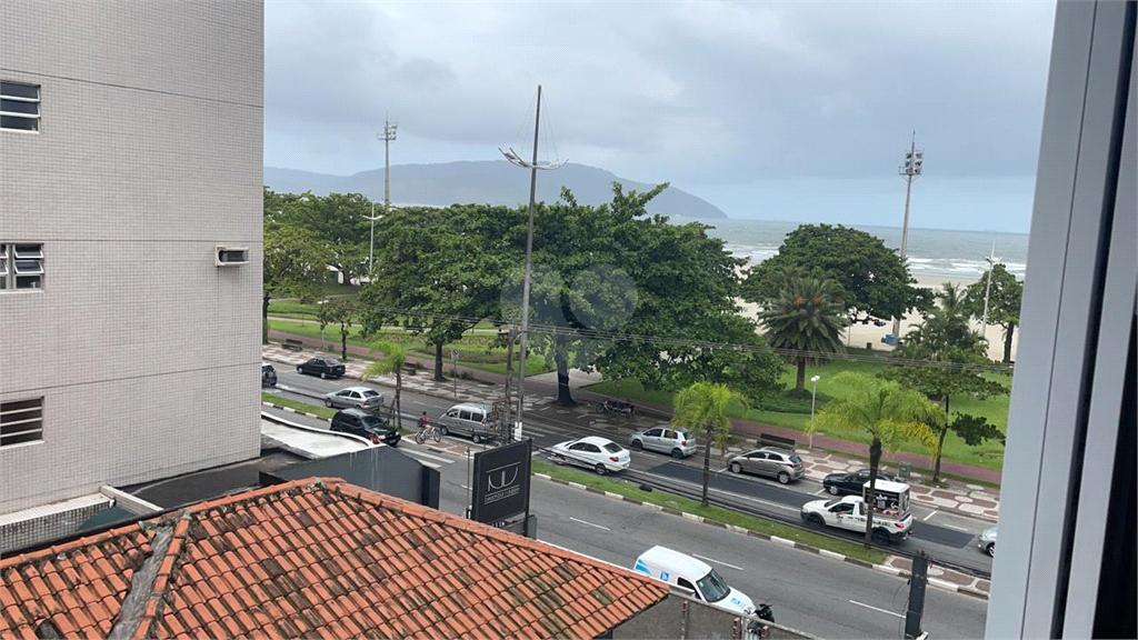 Aluguel Apartamento Santos José Menino REO575555 30