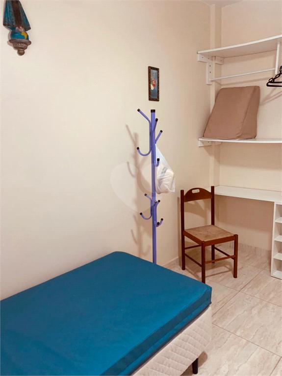 Aluguel Apartamento Santos José Menino REO575555 12