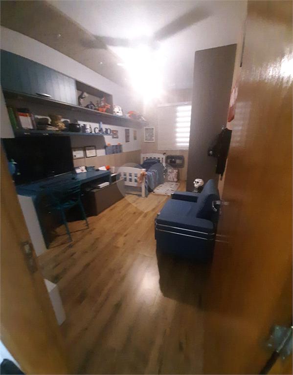 Venda Casa térrea Santos Embaré REO575611 28