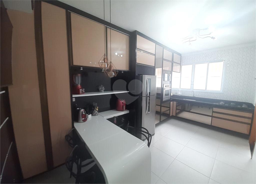 Venda Casa térrea Santos Embaré REO575611 14