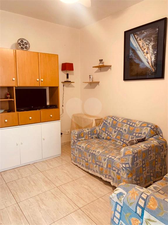 Aluguel Apartamento Santos Gonzaga REO575648 18