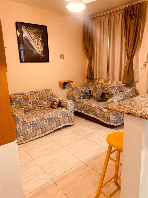 Aluguel Apartamento Santos Gonzaga REO575648 19