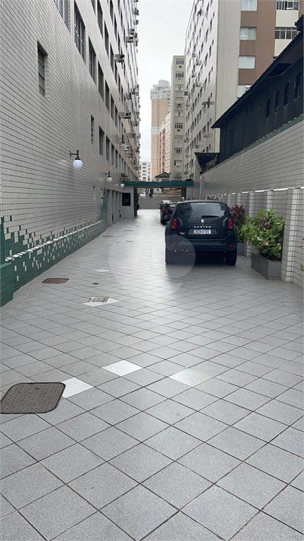 Aluguel Apartamento Santos Gonzaga REO575648 10