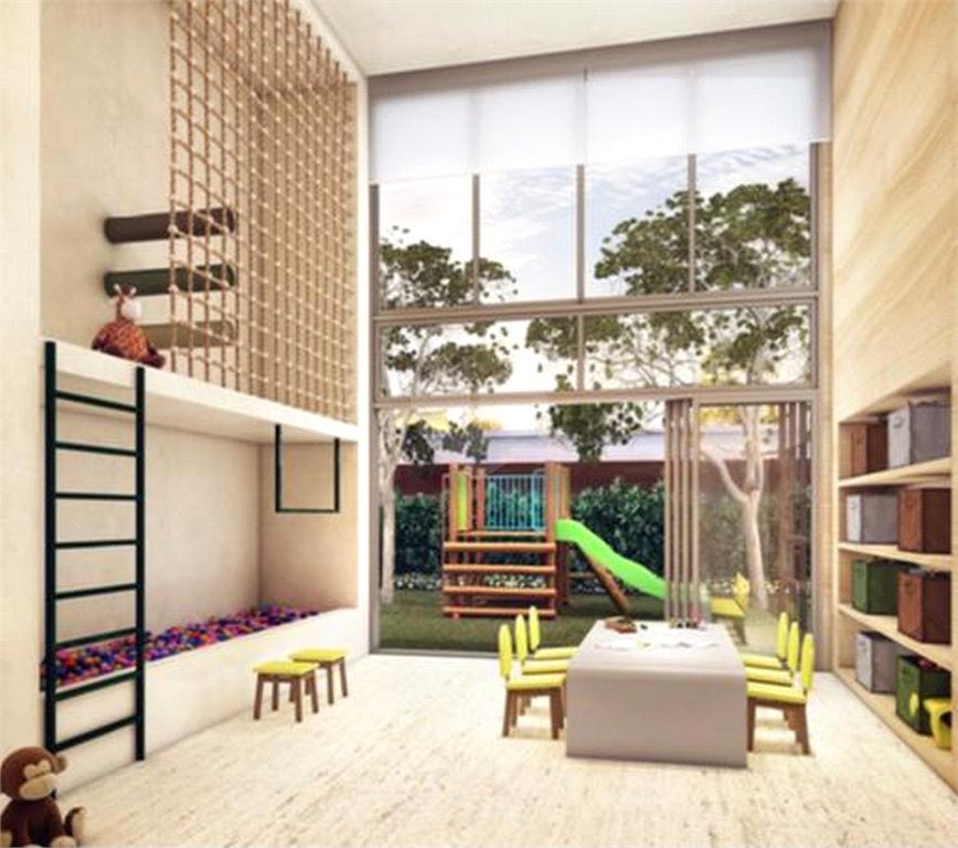 Venda Apartamento São Paulo Pinheiros REO575746 1