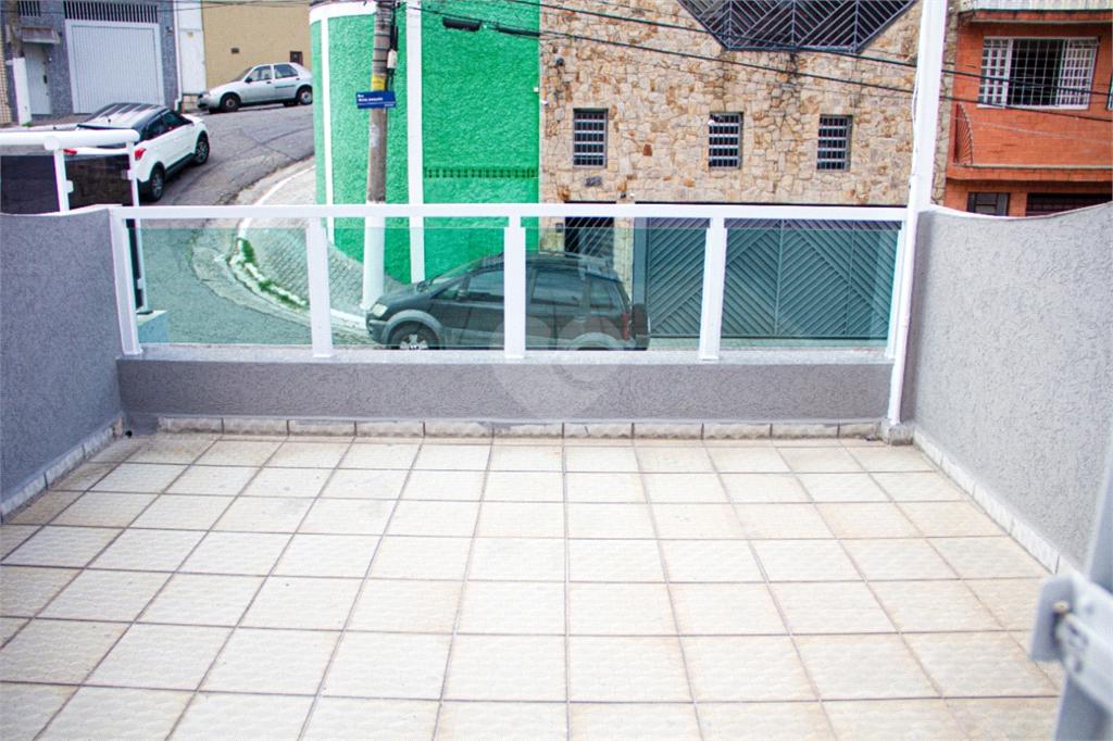 Venda Casa São Paulo Parque São Luís REO575778 9