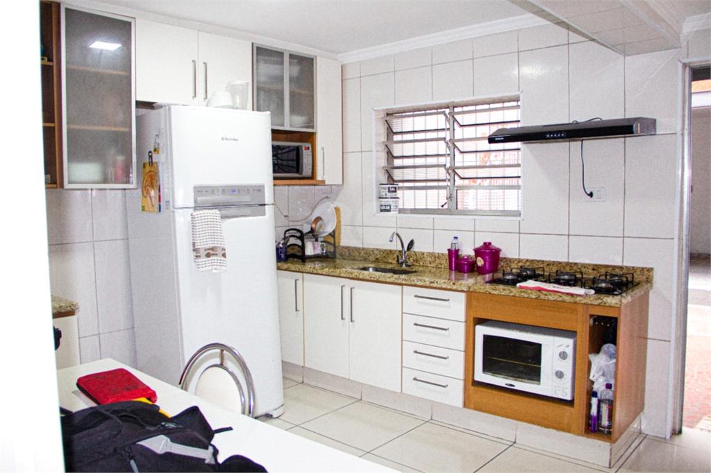 Venda Casa São Paulo Parque São Luís REO575778 6