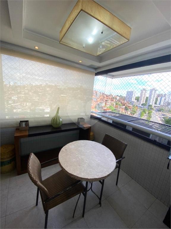 Venda Apartamento Salvador Horto Florestal REO575860 4