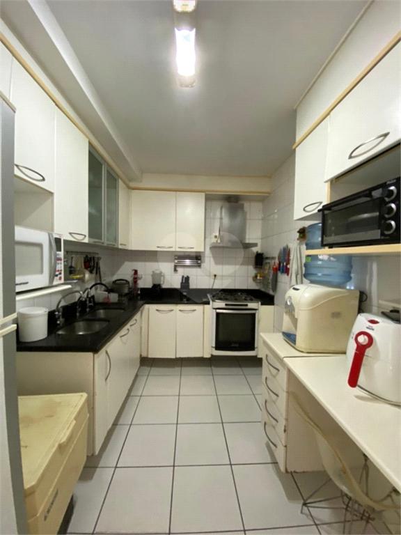 Venda Apartamento Salvador Horto Florestal REO575860 29