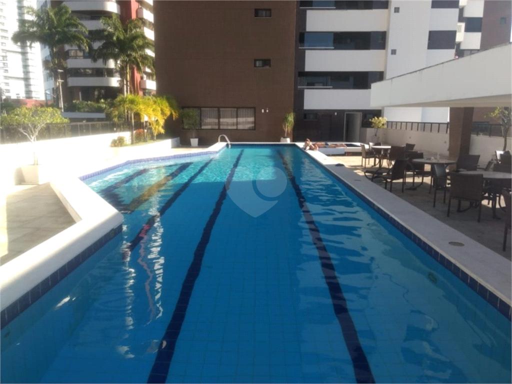Venda Apartamento Salvador Horto Florestal REO575860 46