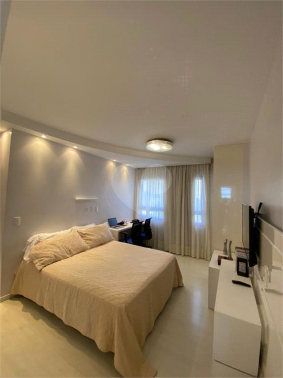 Venda Apartamento Salvador Horto Florestal REO575860 14