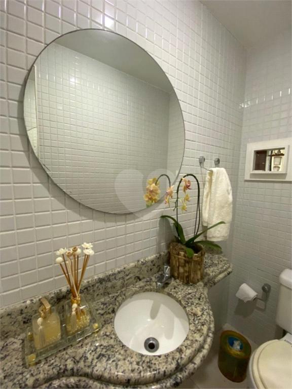 Venda Apartamento Salvador Horto Florestal REO575860 33