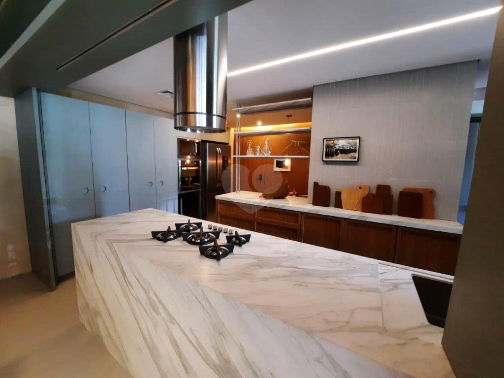 Venda Apartamento São Paulo Pinheiros REO575965 11