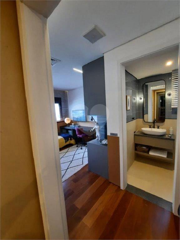 Venda Apartamento São Paulo Pinheiros REO575965 22