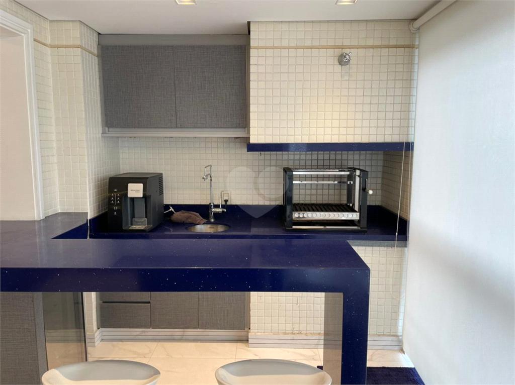 Venda Apartamento Santos Embaré REO576170 4