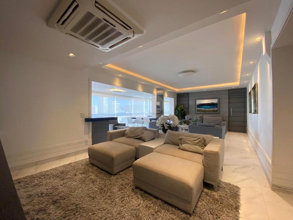 Venda Apartamento Santos Embaré REO576170 2