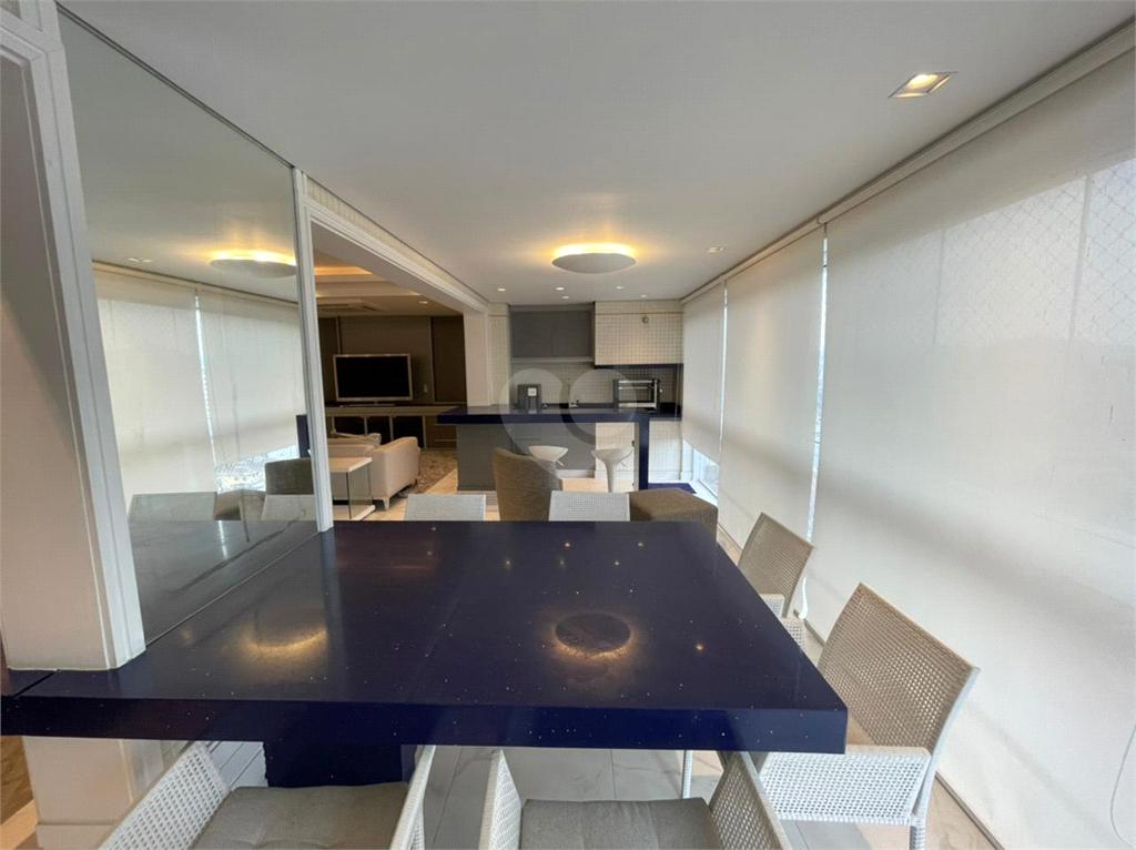 Venda Apartamento Santos Embaré REO576170 5