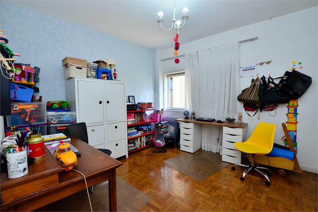 Venda Apartamento São Paulo Jardim Paulista REO576194 27