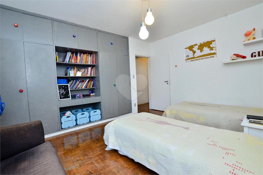 Venda Apartamento São Paulo Jardim Paulista REO576194 35