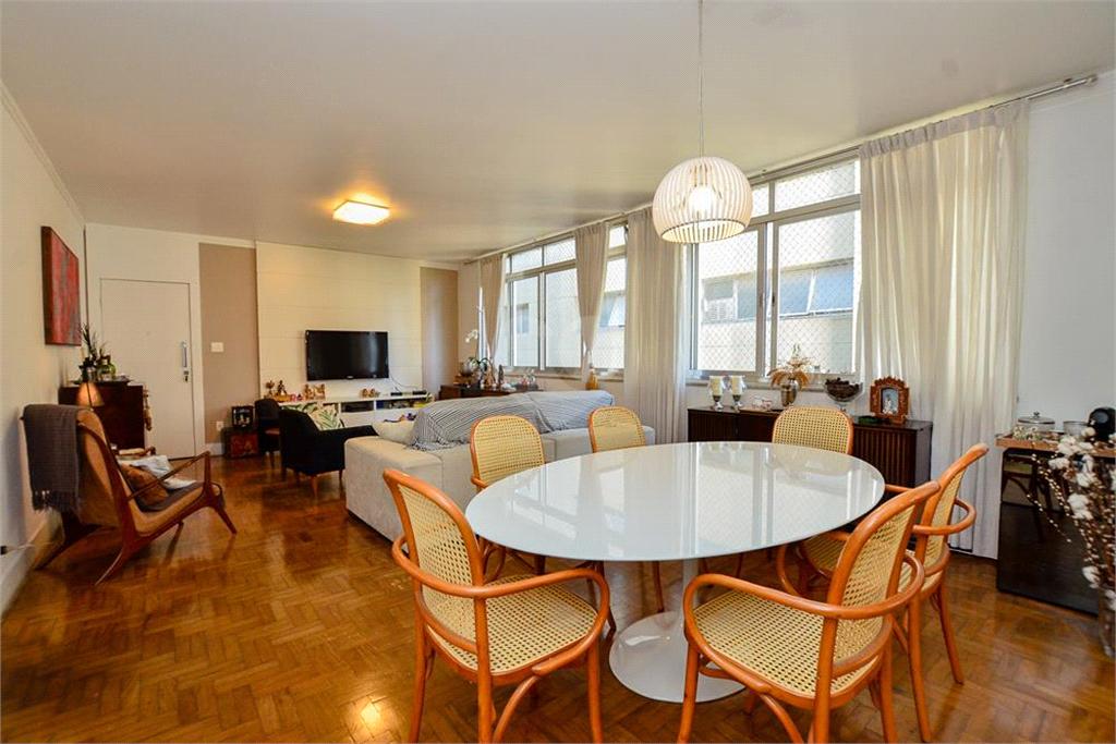 Venda Apartamento São Paulo Jardim Paulista REO576194 4