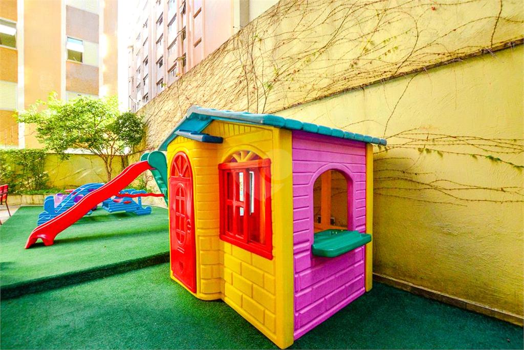 Venda Apartamento São Paulo Jardim Paulista REO576194 49