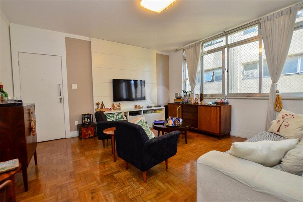 Venda Apartamento São Paulo Jardim Paulista REO576194 28