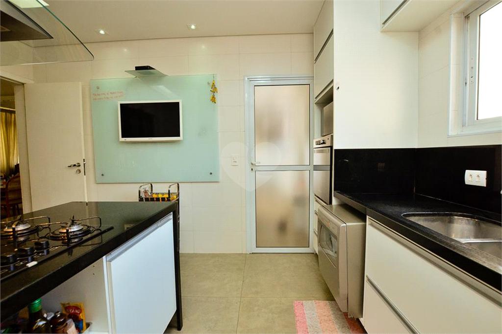Venda Apartamento São Paulo Jardim Paulista REO576194 17