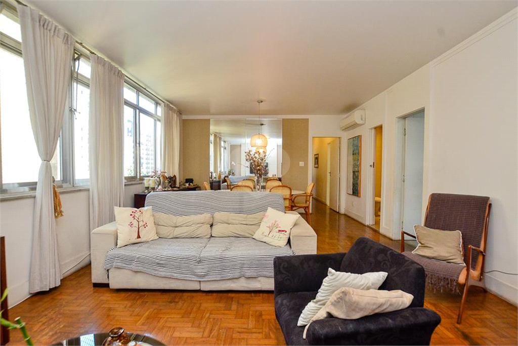 Venda Apartamento São Paulo Jardim Paulista REO576194 1