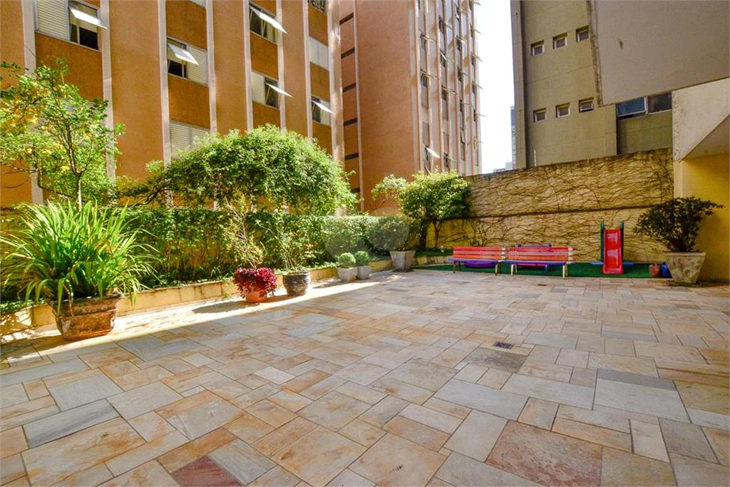 Venda Apartamento São Paulo Jardim Paulista REO576194 47