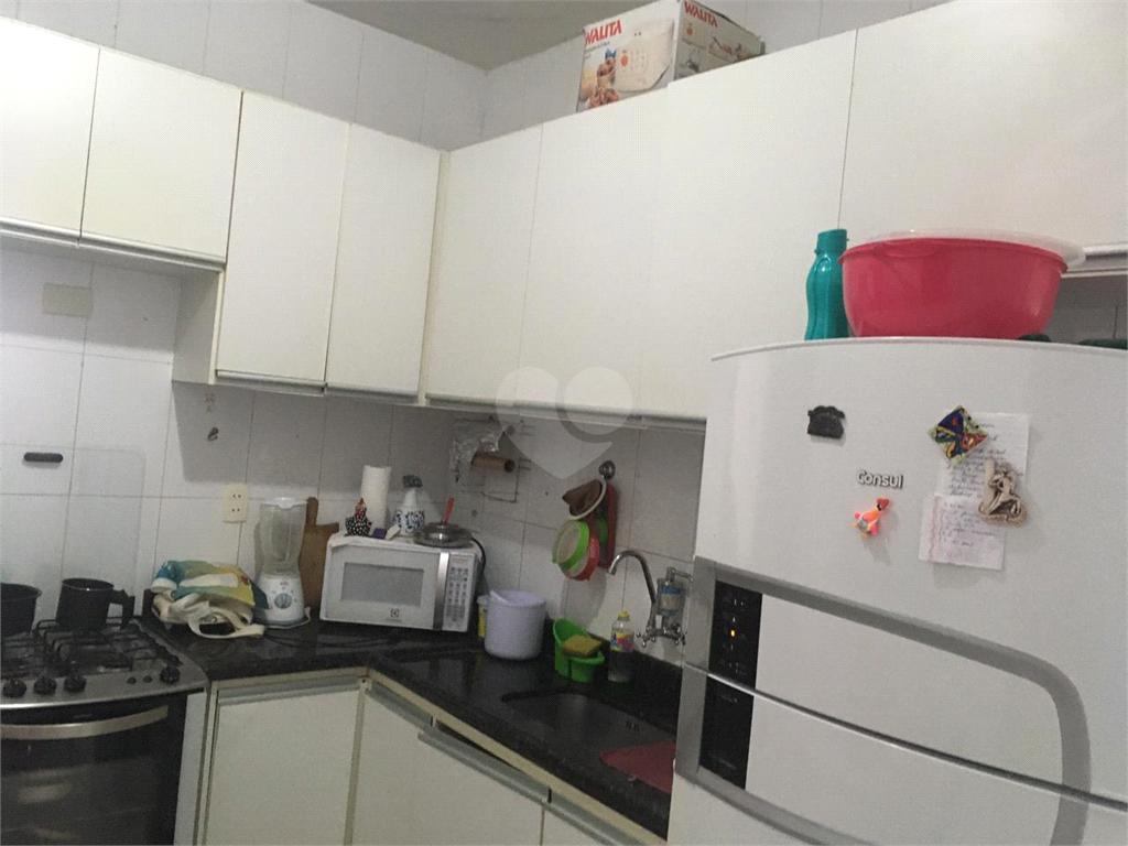 Venda Apartamento Salvador Barris REO576241 8