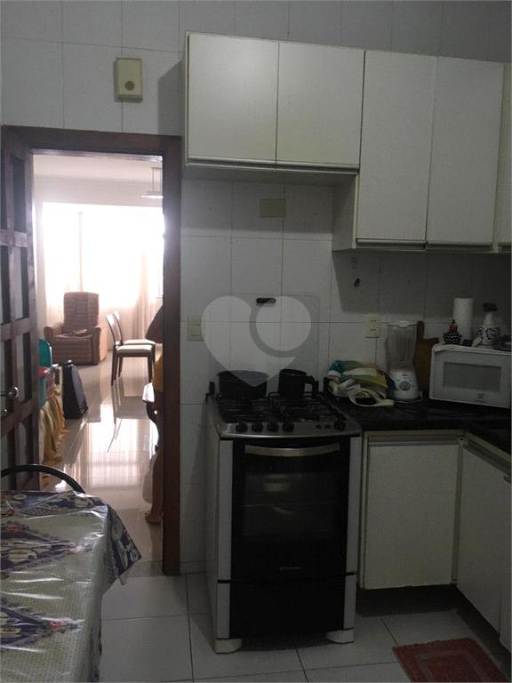 Venda Apartamento Salvador Barris REO576241 25