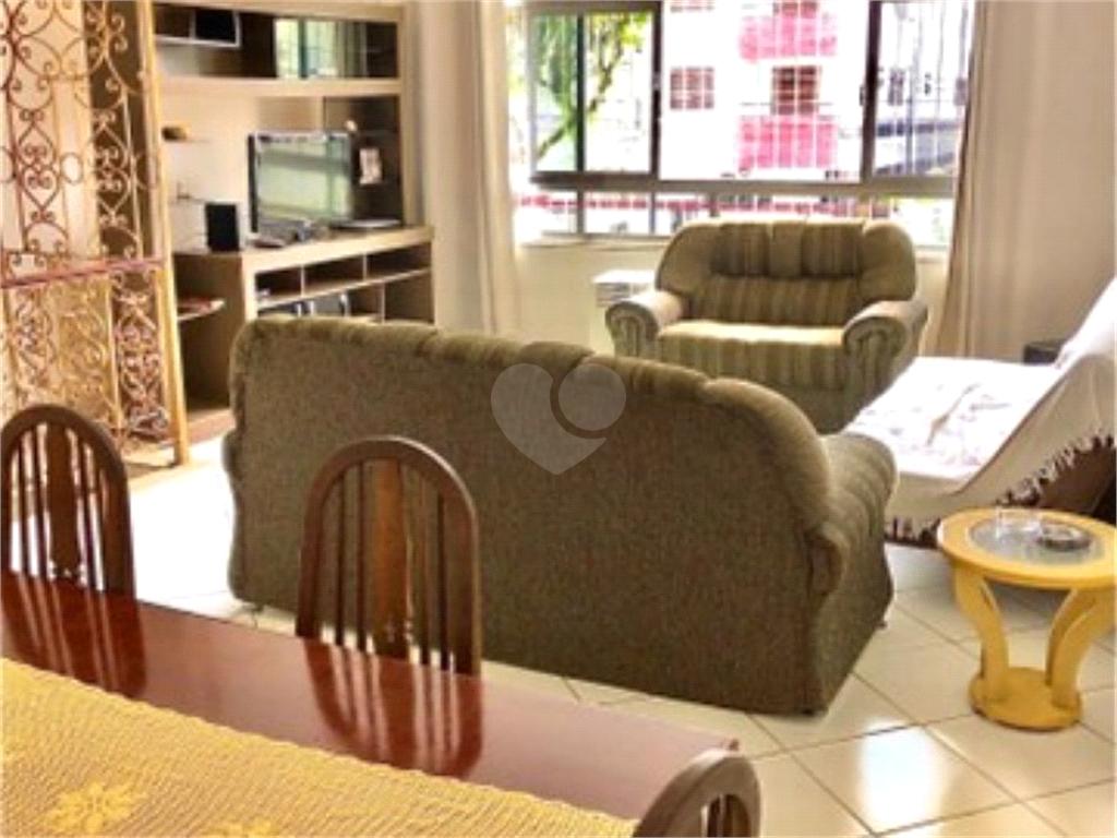 Venda Casa Santos Embaré REO576254 1