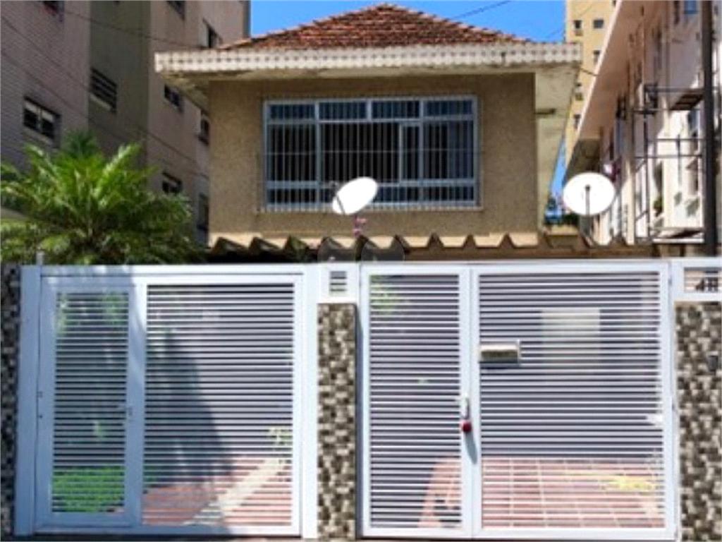 Venda Casa Santos Embaré REO576254 3