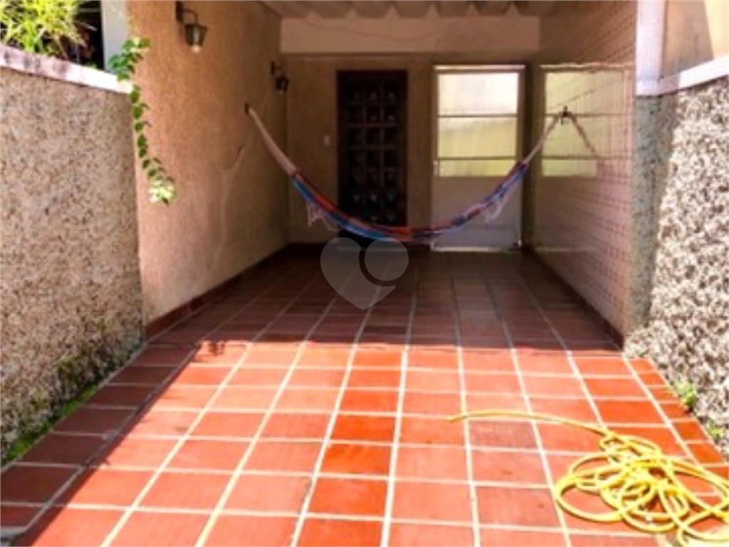 Venda Casa Santos Embaré REO576254 2