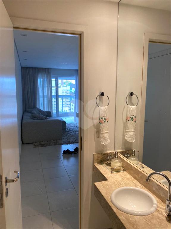 Aluguel Apartamento Santos Gonzaga REO576265 7