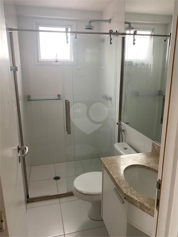 Aluguel Apartamento Santos Gonzaga REO576265 10