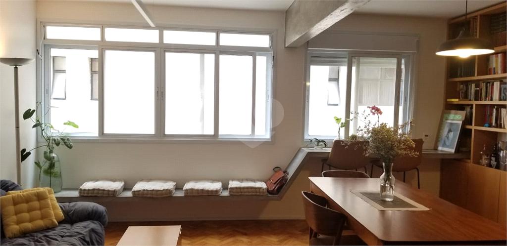 Venda Apartamento São Paulo Pinheiros REO576266 5