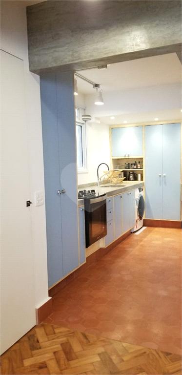 Venda Apartamento São Paulo Pinheiros REO576266 13